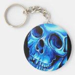 blue%20skull keychains