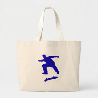 blue 360 shuv large tote bag