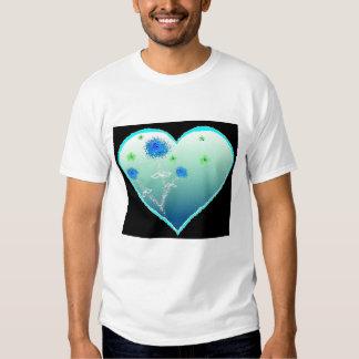 Blue 4 You - Designer Edun Live Scion Crew Shirt