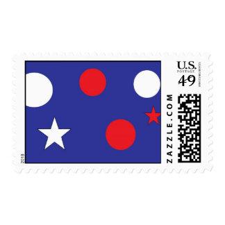 Blue_4th del sello de julio