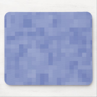 Blue Abstract Design. Mousepads