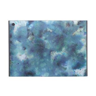 Blue Abstract. iPad Mini Covers
