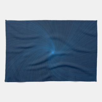 BLUE ABYSS HAND TOWEL