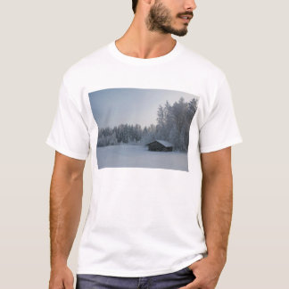 Blue Afternoon T-Shirt