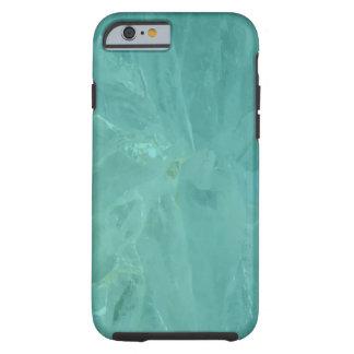 Blue Agate iPhone 6 case