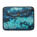 Blue Agate Sleeve For MacBooks