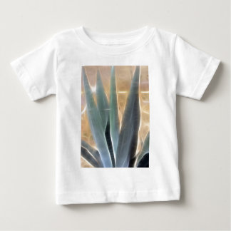 Blue Agave 1 Glow Baby T-Shirt