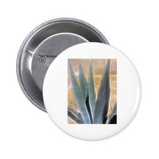 Blue Agave 1 Glow Button