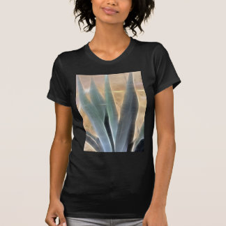 Blue Agave 1 Glow T-Shirt