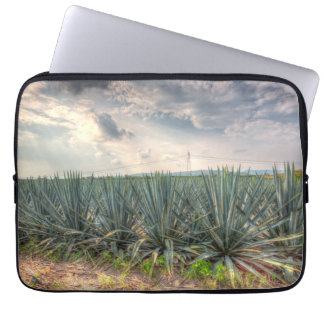 Blue Agave Laptop Computer Sleeve