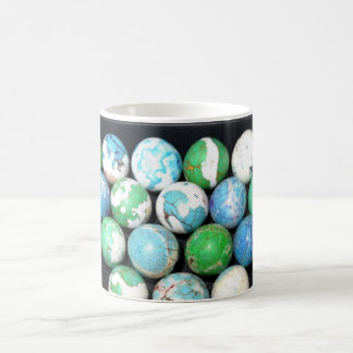 Blue Aggie mug
