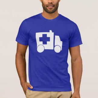 Blue Ambulance T-Shirt