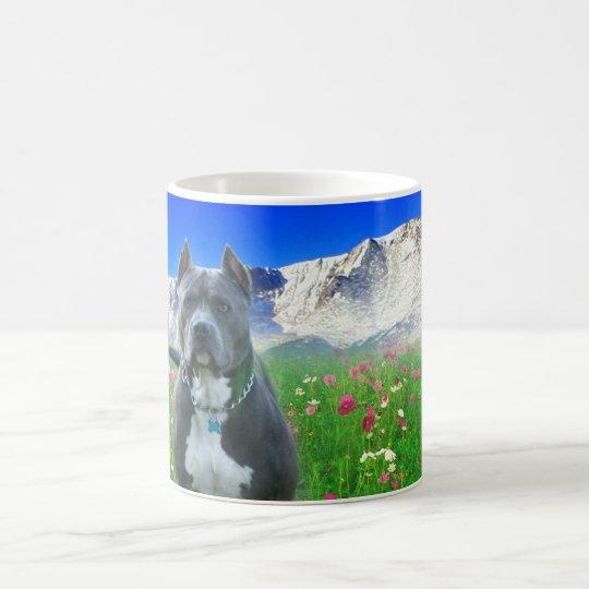 Pikes Peak Coffee >> American Flag Coffee Mug | Zazzle.com