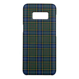 Blue and Green MacMillan Clan Modern Hunting Plaid Case-Mate Samsung Galaxy S8 Case