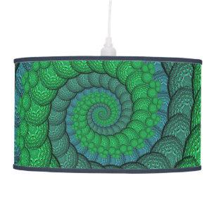 Peacock Table Amp Pendant Lamps Zazzle