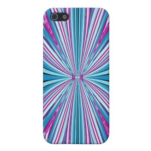 Blue and Pink Speck Case Cases For iPhone 5