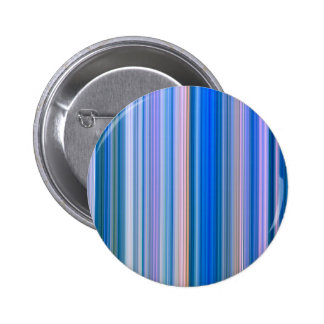 Blue and Pink Stripes Button