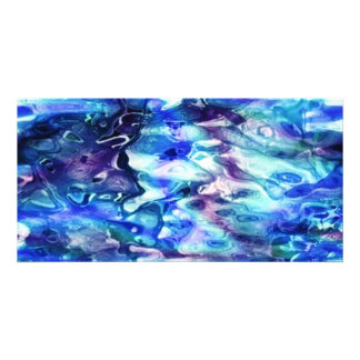 blue_and_purple_dimple_glass card