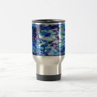 blue_and_purple_dimple_glass travel mug