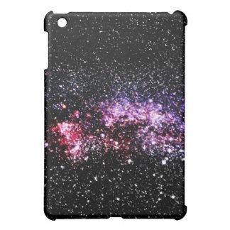 Blue and Purple Stars iPad Mini Cases