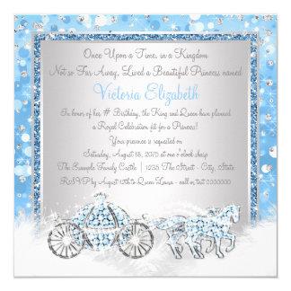 Cinderella Invitations Announcements Zazzle