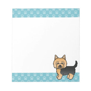 Blue And Tan Yorkie Gifts On Zazzle