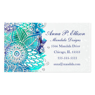 Chicago Il Business Cards & Templates