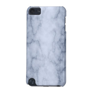 Blue and White Marble iPod Touch 5G Covers