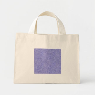 Blue and white security type background image bags