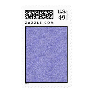 Blue and white security type background image postage stamp