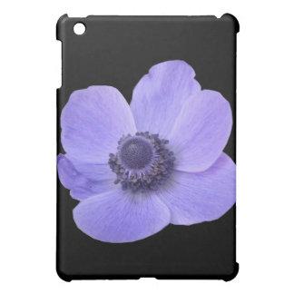 Blue Anemone  Case For The iPad Mini