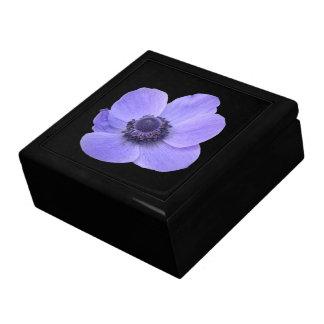 Blue Anemone Gift Box