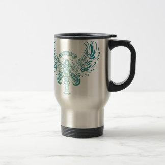 Blue Ange Travel Mug