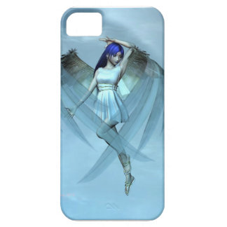 blue angel iPhone 5 case