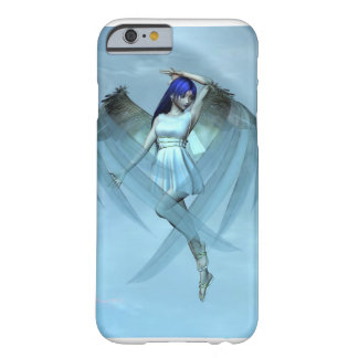 blue angel barely there iPhone 6 case