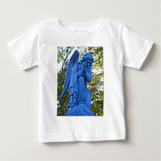 Blue Angel infant T-shirt