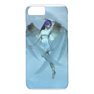 blue angel iPhone 8/7 case