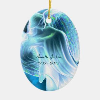 Blue Angel Memorial - Ornament