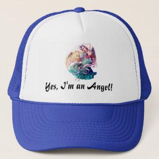 BLUE ANGEL OUTDOOR CAP