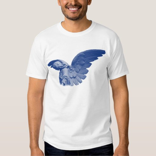Blue Angel Picture! T-shirt