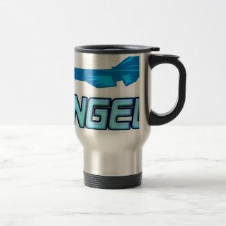 Blue Angel Travel Mug