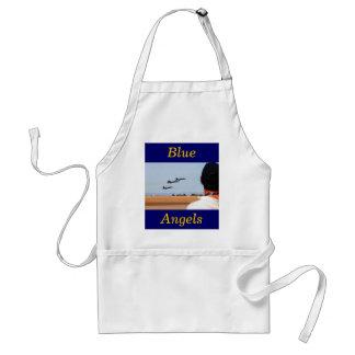 Blue Angels 08 4, BlueAngels Adult Apron