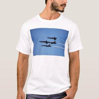 Blue Angels Inverted T-Shirt