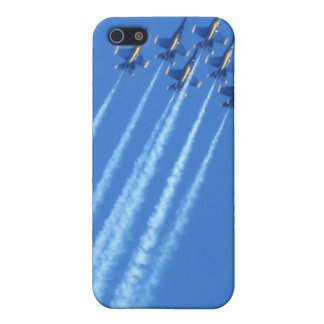 Blue Angels Iphone Case iPhone 5/5S Cover