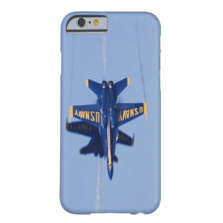 Blue Angels perform knife-edge pass during 2006 Barely There iPhone 6 Case