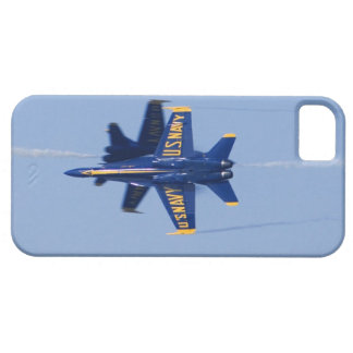 Blue Angels perform knife-edge pass during 2006 iPhone SE/5/5s Case