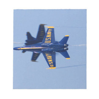 Blue Angels perform knife-edge pass during 2006 Notepad