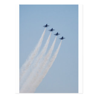 Blue Angels Post Cards