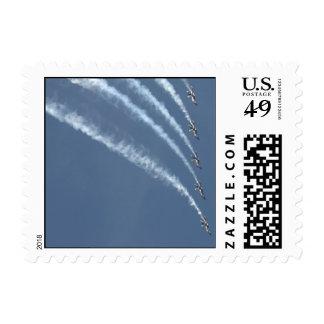 Blue Angels Stamp