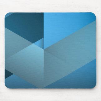 Blue Angles Mousepad